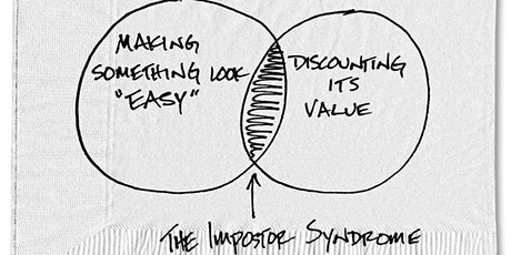 Imposter Syndrome and Other Thought Distortions tickets