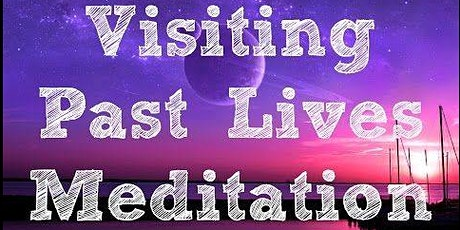 Past Life Regression Meditation Sesson via ZOOM with Jason Kashoumeri tickets