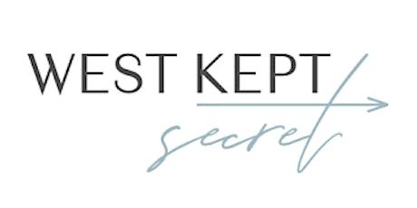 West Kept Summer Series - CHARLESTON Session 1 9am-10am tickets