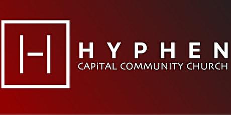 Hyphen Social - Monday, April 12 tickets