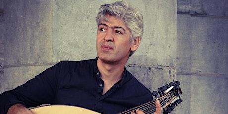 Mehmet Polat -LIVESTREAM tickets