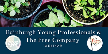 Edinburgh Young Professionals & The Free Company tickets
