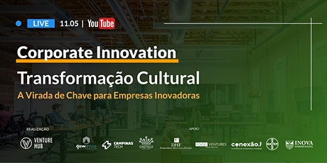 Transformação Cultural: a Virada de Chave para Empresas Inovadoras entradas