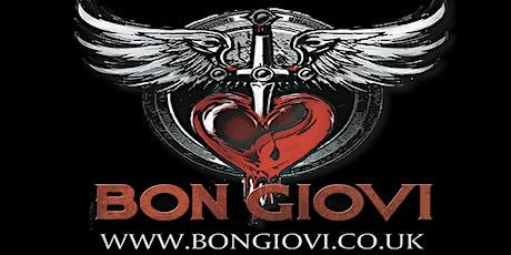 Bon Giovi live Eleven Stoke tickets
