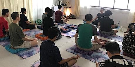 Liquid Crystal Meditation tickets