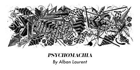 Psychomachia tickets