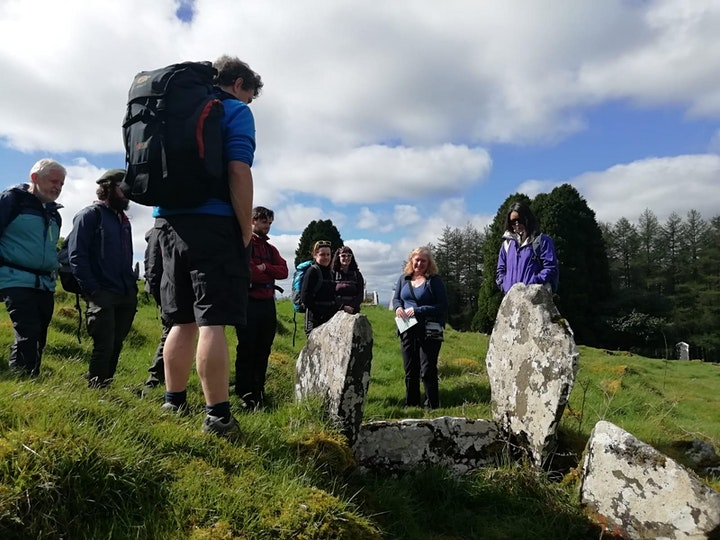 Kilranelagh Guided Walking Tour image