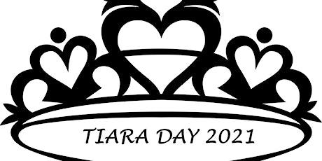 Tiara Day Event- Toledo tickets