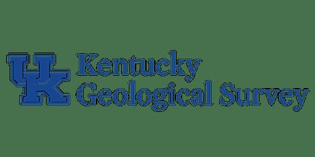 2021 Kentucky Geological Survey Annual Seminar tickets