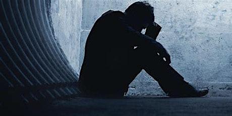 Meditation and Depression tickets