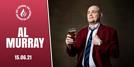 Laughing Gas Comedy Presents: Al Murray tickets