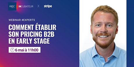 Comment établir son pricing b2b en early stage tickets