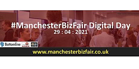 #ManchesterBizFair Digital Day 2021 tickets