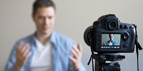 19 mai - Place de l'emploi : Rendre son profil attrayant avec le CV vidéo tickets