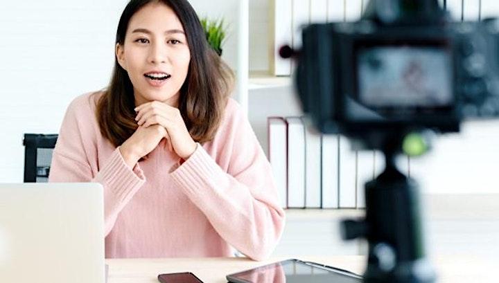 Image pour 19 mai - Place de l'emploi : Rendre son profil attrayant avec le CV vidéo