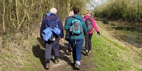 Let's Walk Wednesday - Armley Mills, Leeds LS12 2LX tickets