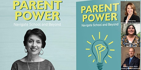 Parent Power: Navigate School and Beyond Virtual Party! tickets