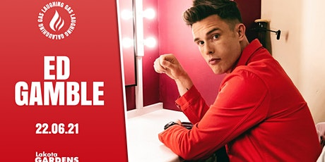 Laughing Gas Comedy Presents: Ed Gamble tickets