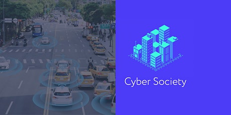 Cyber Society Workshop tickets