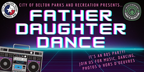 2021 Father Daughter Dance tickets