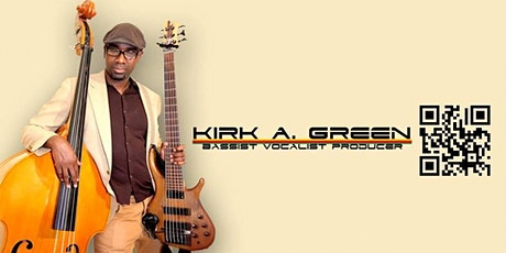 Fountaine's First Friday's ft. Grammy  nominated bassist Kirk Green Trio tickets