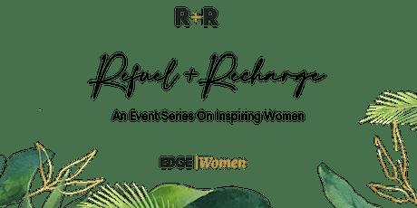 R+R Season 3 Episode 1: Entrepreneurship tickets