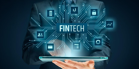 Webinar | MSc FinTech & Technology Innovation at DCU tickets