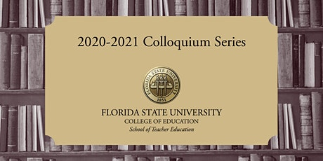 School of Teacher Education Research Colloquium - 4/16/21 tickets
