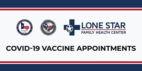 COVID-19 Vaccine Event - April 20, 2021 (English/Spanish) tickets