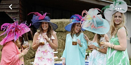*Tickets Required-Available now*  Kentucky Derby Day-Mothers Day Weekend tickets