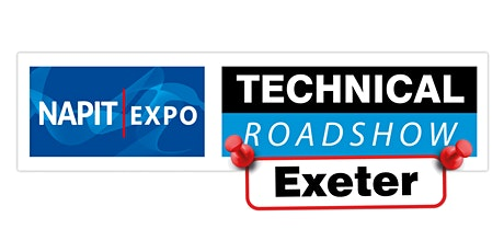 NAPIT EXPO Technical Roadshow - EXETER tickets