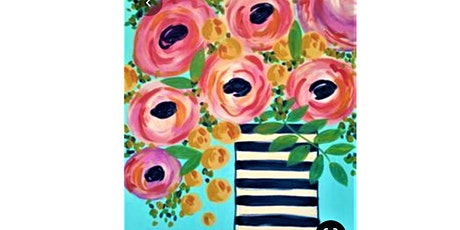 Art and Ale - Mother's Day Bouquet - Seven Sisters tickets