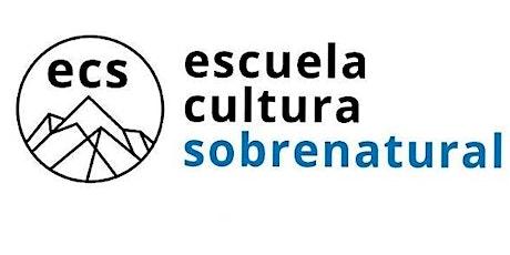 Escuela Cultura Sobrenatural entradas