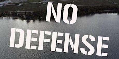 No Defense:  Award-Winning Documentary tickets