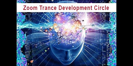 ONLINE (Zoom) - Trance Development Circle biglietti