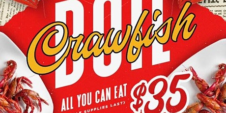 Crawfish Boil Fest ( Louisiana Style Outdoor Day Party) tickets