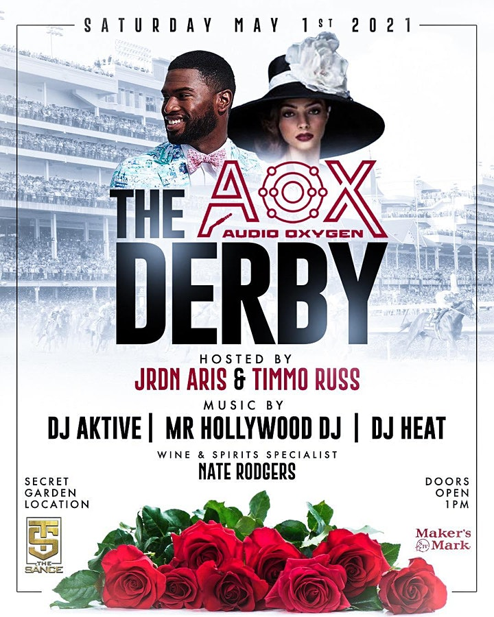 The Aox Derby (Invite Only ) image