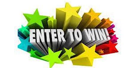Door Prize Registration tickets