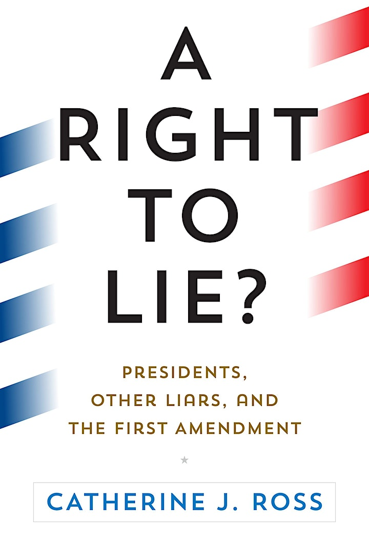 A Right to Lie? Presidents, Other Liars, and the First Amendment (FSB) image