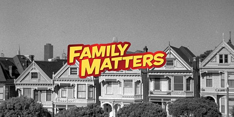April Sunday Service Series: Family Matters tickets