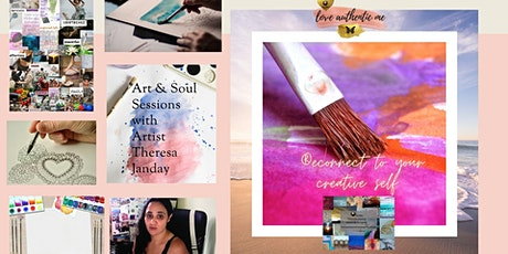 Art & Soul Sessions tickets