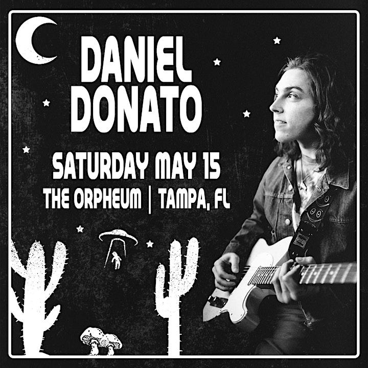 Daniel Donato image