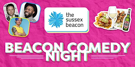 Complete Night Out - Comedy/Meal + Drink for £25! November 19th tickets