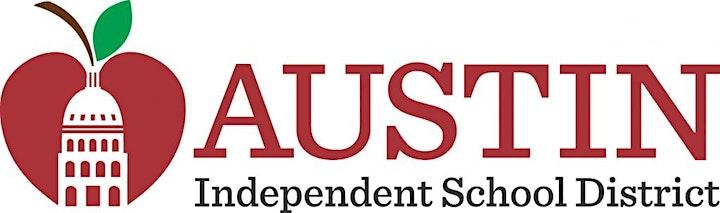 CTE Graduating Seniors Internship Signing Virtual Event with Austin ISD image