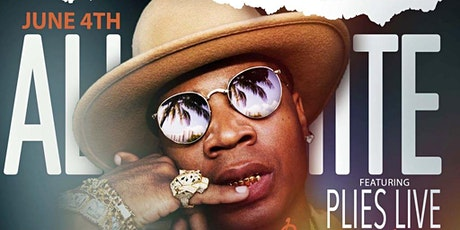 "1st Friday @ Xperience ""All White"" Affair Featuring Plies tickets"