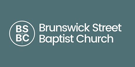 Brunswick Street Baptist Church  - Sunday, April  11 tickets