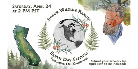 Earth Day Festival tickets