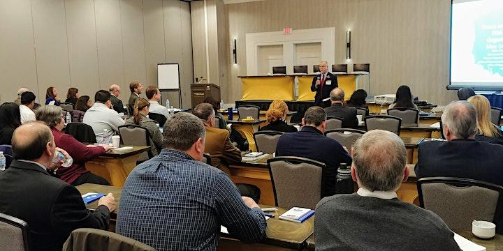 2021 NJPQCA/FDA Conference image