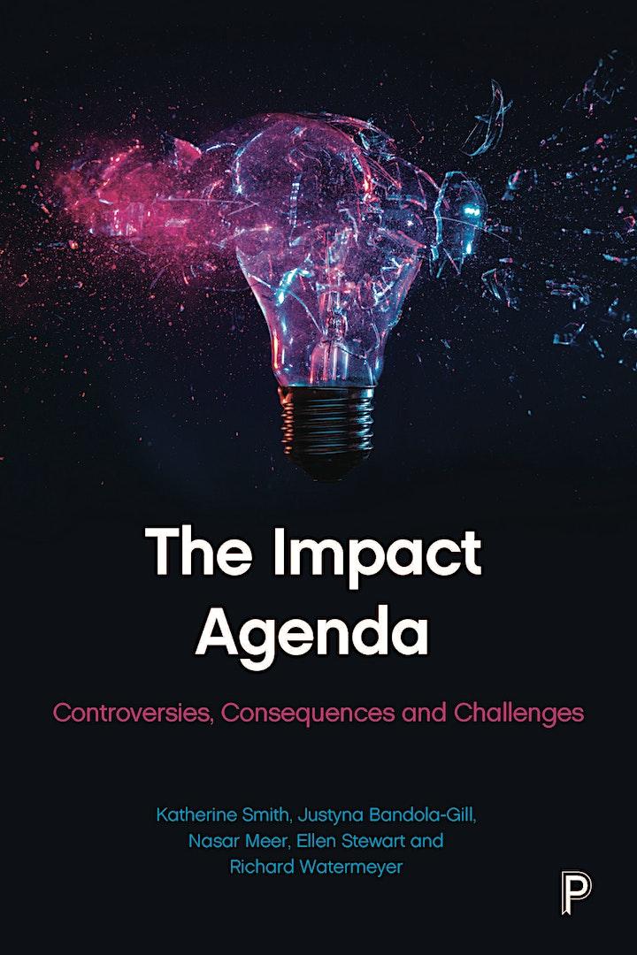 The UK's Impact Agenda image