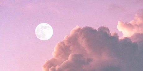 Full Moon Retreat - Be The Change tickets